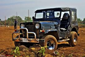 dilip chhabria modified jeep your favourite number plate font team bhp
