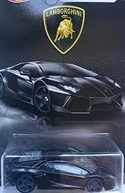 lamborghini aventador in black amazon com wheels 2017 lamborghini series lamborghini
