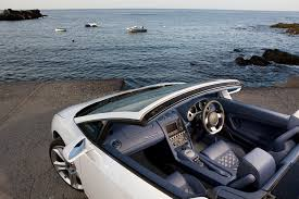 Lamborghini Murcielago 2014 - 2004 2008 lamborghini gallardo oe style carbon fiber interior door