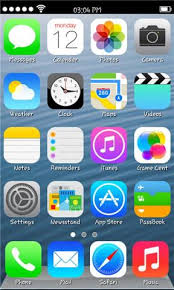ios launcher apk real ios 7 launcher for android free on mobomarket