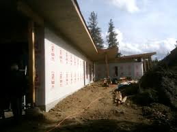 Sip Panel House by Structural Insulated Panels Sips Meadow House