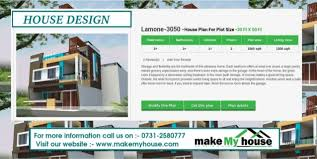 my house plan house design by make my house