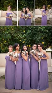 violet bridesmaid dresses bridesmaids dresses in pantone s 2013 fashion