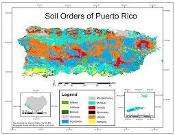 soil map soils nrcs caribbean area
