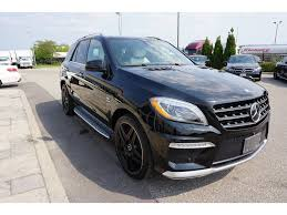 mercedes toronto 2015 mercedes m class for sale in york on serving