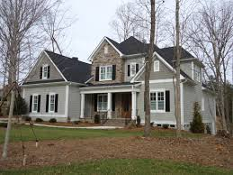 Outdoor Paint Colors by 60 Best Exterior Paint Colors With Black Roof Images On Pinterest