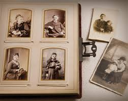 antique photo album how to preserve your heirloom photo album family tree