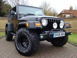jeep renegade convertible used in bedfordshire jeep wranglers for sale uk claridges cars