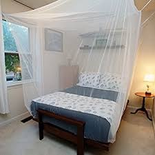Bed Canopy Curtains Amazon Com Premium Mosquito Net For Double Bed Two Openings
