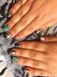 64 best acrylic nail designs images on pinterest acrylic nail