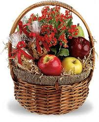 Best Holiday Gift Baskets Best Of The Bunch Florist Wellington