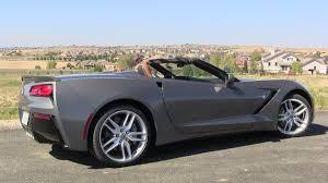 2015 corvette stingray price 2015 chevy corvette stingray convertible still gets all the