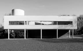 villa savoye floor plan villa savoye poissy u2013 le corbusier u2013 spacesxplaces