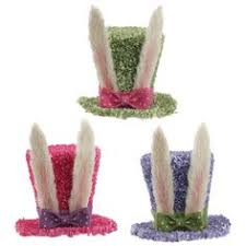 raz easter decorations raz easter 16 in hydrangea bunny bt white green pink