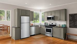 how to trim cabinet above refrigerator refrigerator buying guide warners stellian appliance