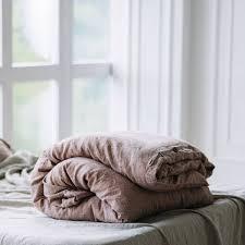 linen duvet quilt comforter case