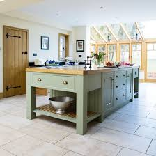 Painted Kitchen Islands Country Style Kitchen Island New Take A Tour Around A Painted