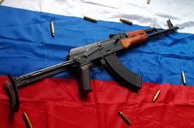download wallpaper tricolor the flag of russia kalashnikov