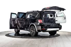 nissan armada front bumper armored nissan armada for sale inkas armored vehicles