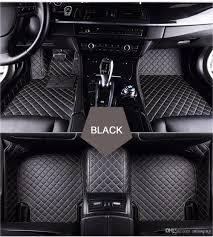 discount lexus floor mats 2017 custom fit car floor mats for volvo c30 s40 s60l s80l v40 v60