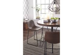 centiar counter height dining room table ashley furniture homestore