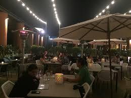 The Patio San Diego Golden Triangle Restaurant Drifts Aimlessly San Diego Reader