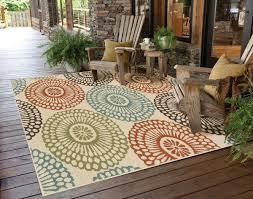 montego art nouveau rug