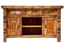 Reclaimed Wood Storage Cabinet Rustic Media Console Storage Cabinetshome Design Styling