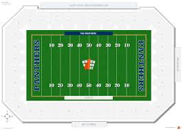 Fiu Campus Map Fiu Stadium Fiu Seating Guide Rateyourseats Com