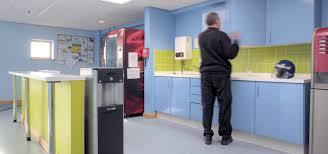 steelplan kitchens providing metal kitchens