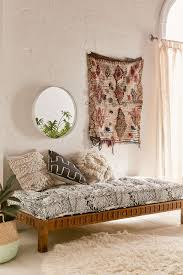 rohini daybed cushion daybed urban outfitters and urban