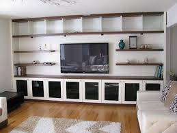 wall units marvellous high quality entertainment centers oak wood