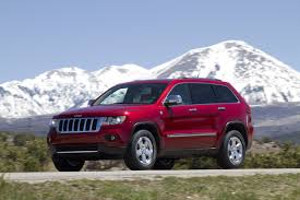jeep grand cherokee overland jeep grand cherokee overland european pricing announced