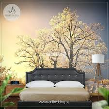 birch tree wall stickers uk birch tree silhouettes wall mural