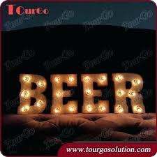 cheap light up beer signs beer light up signs busch light beer signs melissatoandfro