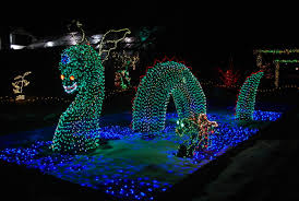 annmarie garden in lights 10 best christmas light displays in maryland 2016