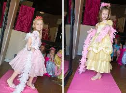 dress up theme birthday party with double the fun parties pink