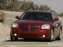 is the dodge magnum a lemon