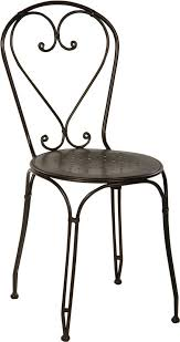 Iron Bistro Chairs Garden Furniture Scotland Brings You Quality Garden And Patio