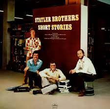 The Statler Brothers Bed Of Rose S Short Stories The Statler Brothers Album Wikipedia