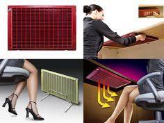 under desk radiant heater tromed under desk heater produces gentle radiant warmth to the feet