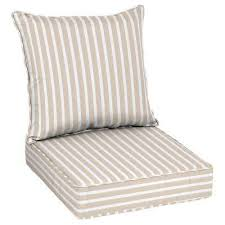 home decorators outdoor pillows beige tan home decorators collection outdoor cushions patio