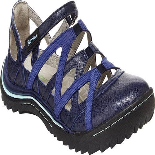 Jambu Women Tangerine Shoes Blue 11