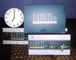 Teh Daduzi jual produk produk jaco tvshopping kapan waktu yang tepat untuk
