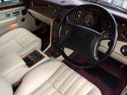 customized rolls royce interior 1996 rolls royce silver dawn notoriousluxury