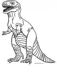 imagenes de animales carnivoros para imprimir dibujos para colorear tyrannosaurus rex es hellokids com