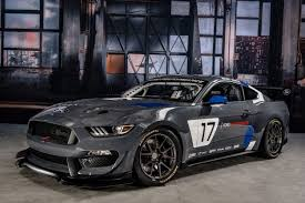 race ready ford s mustang gt4 is a turnkey race car car