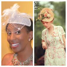 tea party hats how to dress for an afternoon tea party inside outer style