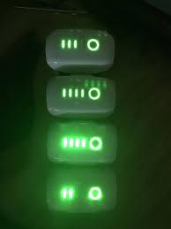 batteries different lights dji phantom drone forum