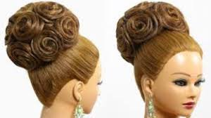 hairstyles for long medium updo hairstyles video dailymotion